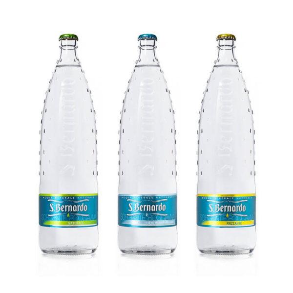 acqua a domicilio torino