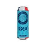 Biere Fine du Nord 1866 latt. cl. 50-pgbevande